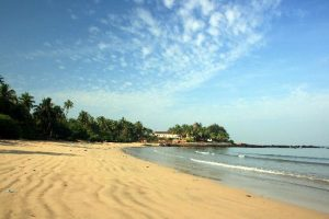 Chivla Beach- A Clean beach in Malvan