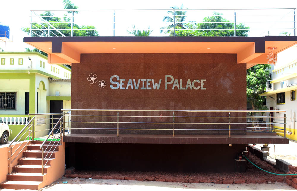 Seaview Palace