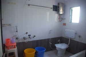 clean homestay in Malvan